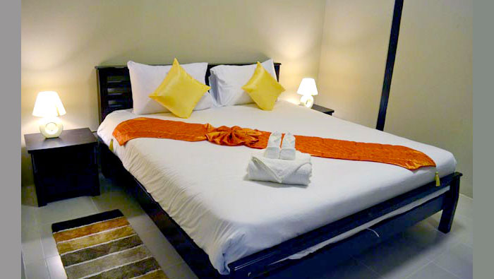 Budget Accommodation in Khao Lak