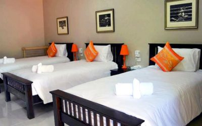 Cheap Rooms in Khao Lak
