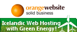 orange hosting