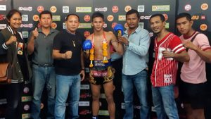 rawai muay thai team