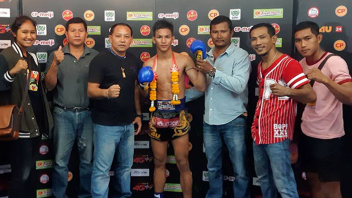 Muay Thai during Coronavirus Pandemic